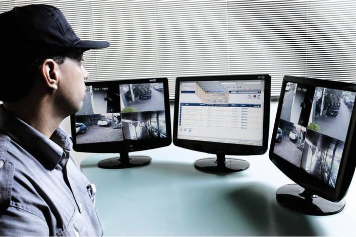 O que é o Sistema de Segurança Eletrônica?