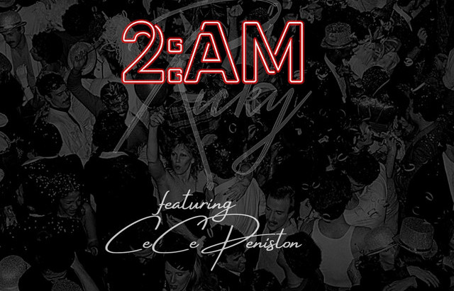 """2AM Ricky x CeCe Peniston With Their Captivating Track """"Watchu On"""""""