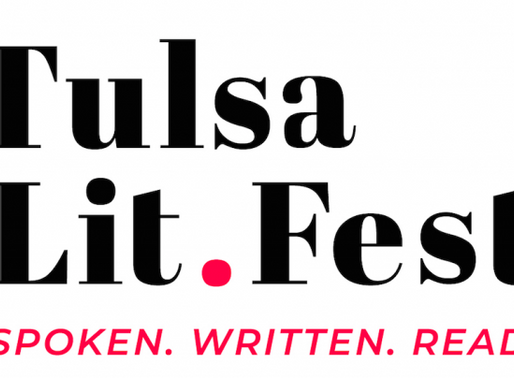 Tulsa LitFest 2020 Draws Local Authors, Publishers and Businesses to Three Day Free Literature Fest