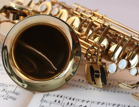 Squeaky Saxophone Notes are Music to My Ears: Mom Perspective Changes Through the Years