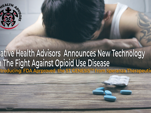 New Technology to Revolutionize the Treatment of Opioid Addiction