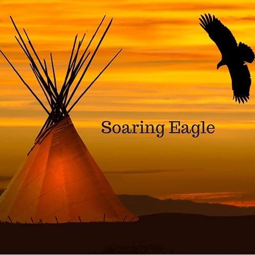 Soaring Eagle 12 oz.