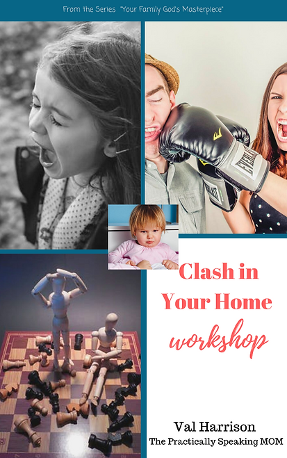 Clash in Your Home workshop