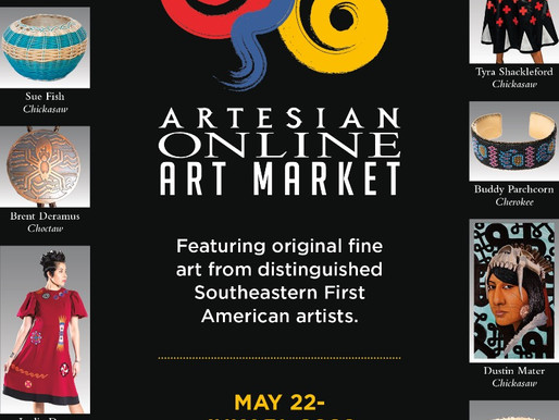 Visit the Artesian Online Art Market