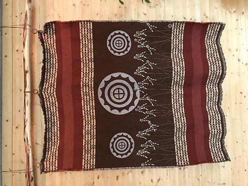 Sweetgrass Blanket