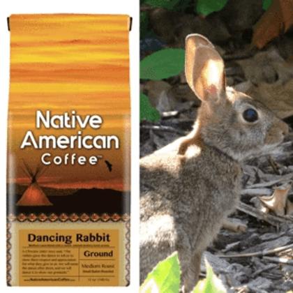 Dancing Rabbit 12 oz.