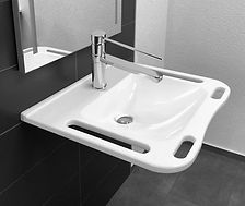Care-Resin-Washbasin_WBM-602_Mixer-BEN-3