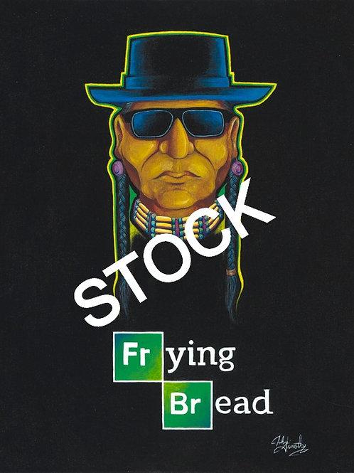 """""""Frying Bread"""""""