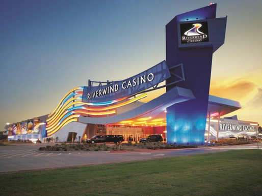 Chickasaw Nation casinos and offices to remain closed through May 15