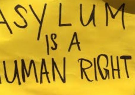 A Perspective on Asylum