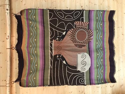 Yaakni' Chokma' (Good Earth) Special Edition Blanket