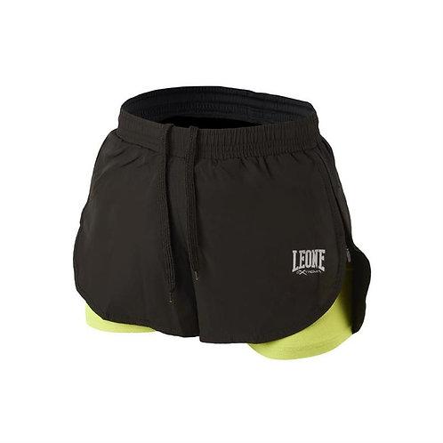 ABX85 Lady Tech Compression Shorts