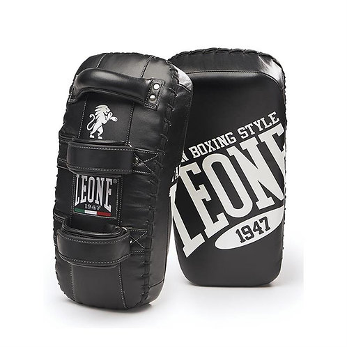 GM266 PUNCH & KICK MITTS PAO CURVED