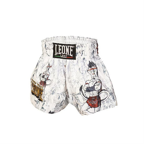 ABJ01 JUNIOR RAMON THAI SHORTS