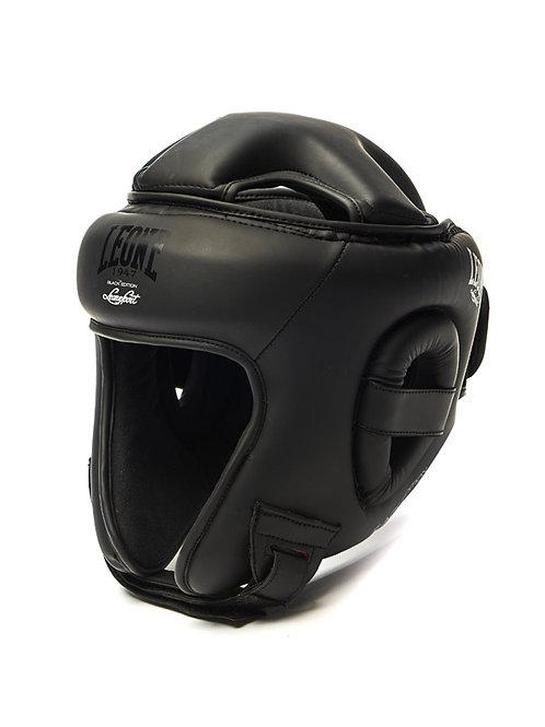 CS431 Kopfschutz Black Edition 2.0