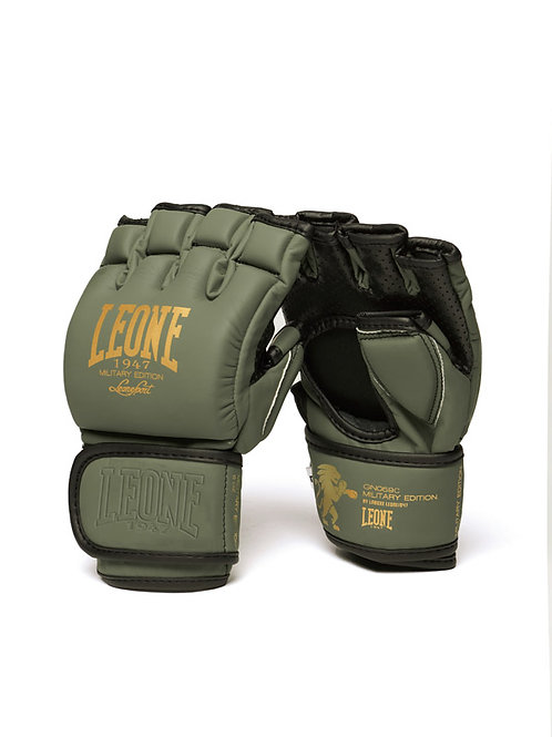GP105G MMA Handschuhe Military Green & Black Edition