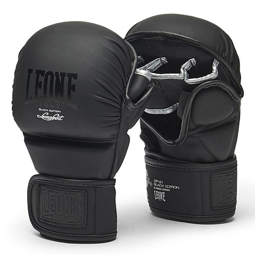 GP121 MMA Handschuhe Black Edition