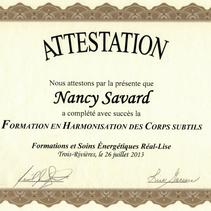 04-HARMONISATION DES CORPS SUBTILS
