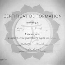 09-FORMATION PROFESSORAL DU YIN YOGA