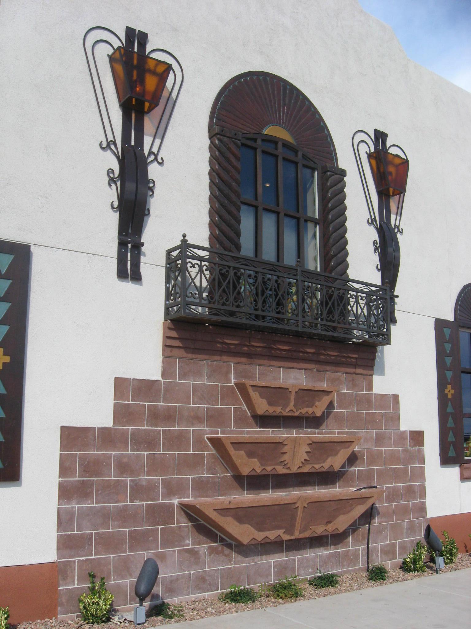 hacienda SF06