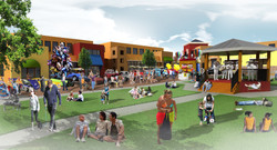 Shops-Plaza