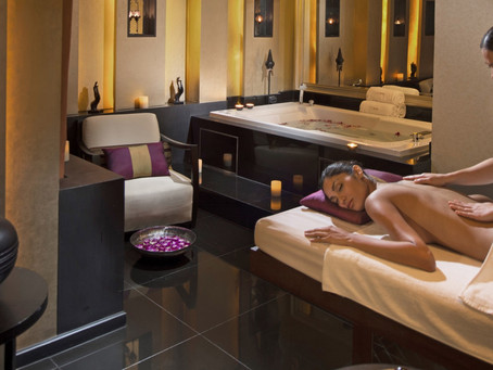 Best Guide For Spa- Etiquette, and Tip
