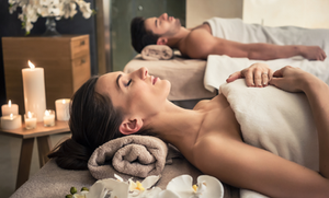 best spa packages toronto