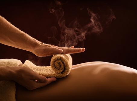 All You Need To Know About Thai Herbal Hot Steam Massage