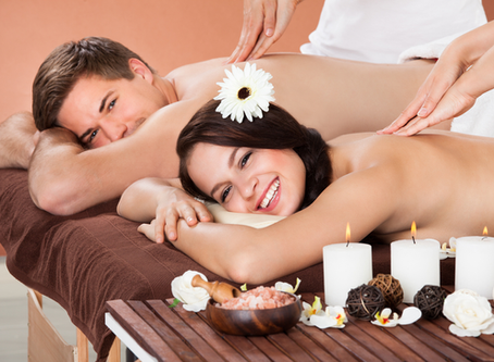 Make Your Bond Stronger With Couple Massage At Majestic Angel Spa