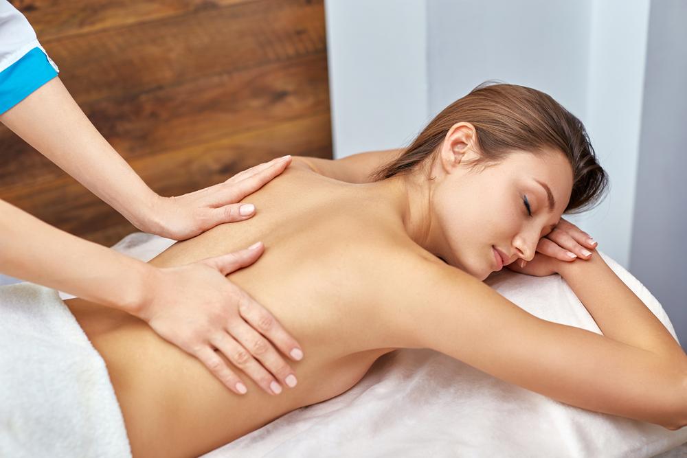 best massage in Toronto