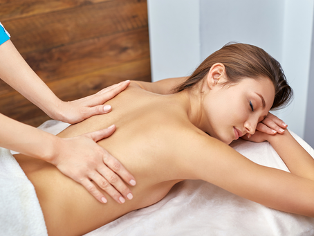 Start Your Day With an Ultimate Body Massage in Toronto