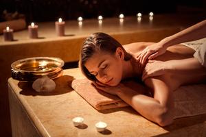 luxury massage toronto