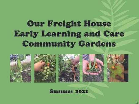 FHELC Community Gardens