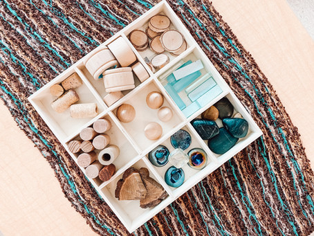 What are Loose Parts?