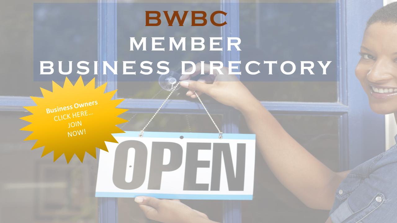 BWBC Directory Slide share