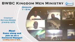 Kingdom Men Bible Study 11.25.20 share