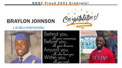 BJohnson Grad 2021 share