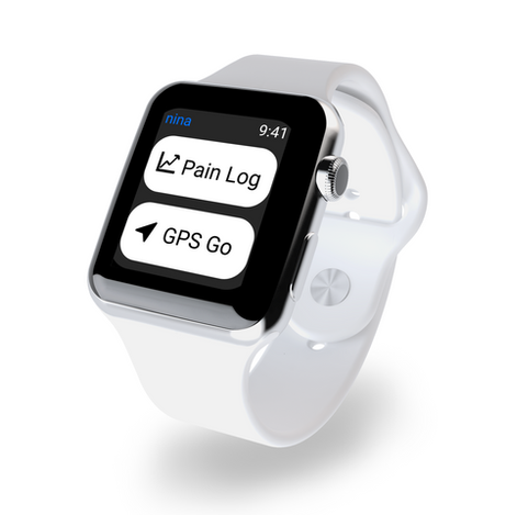 Apple Watch Mock up