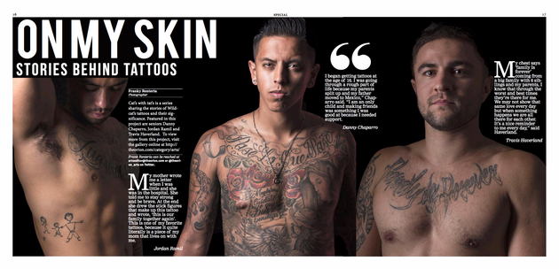 Issue 4 Spread