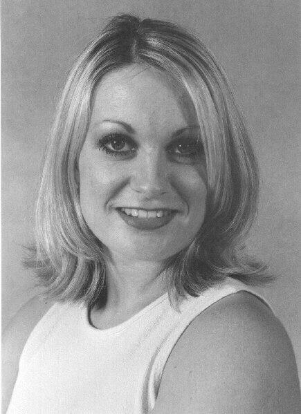 Ruth Paterson