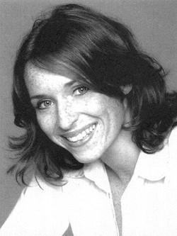 Natasha Lacey