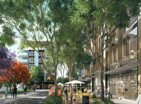 A University for Blacktown