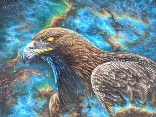 'Spirit Eagle'