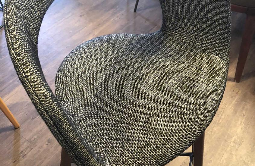 Cadeira Nice Linhão Rustico