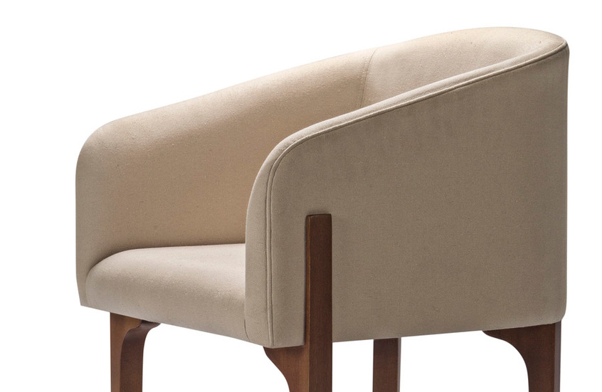 Cadeira Taco
