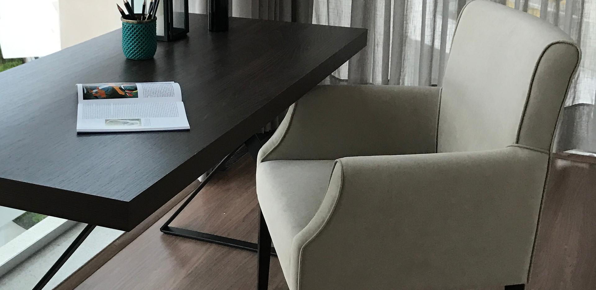 Cadeira Taty