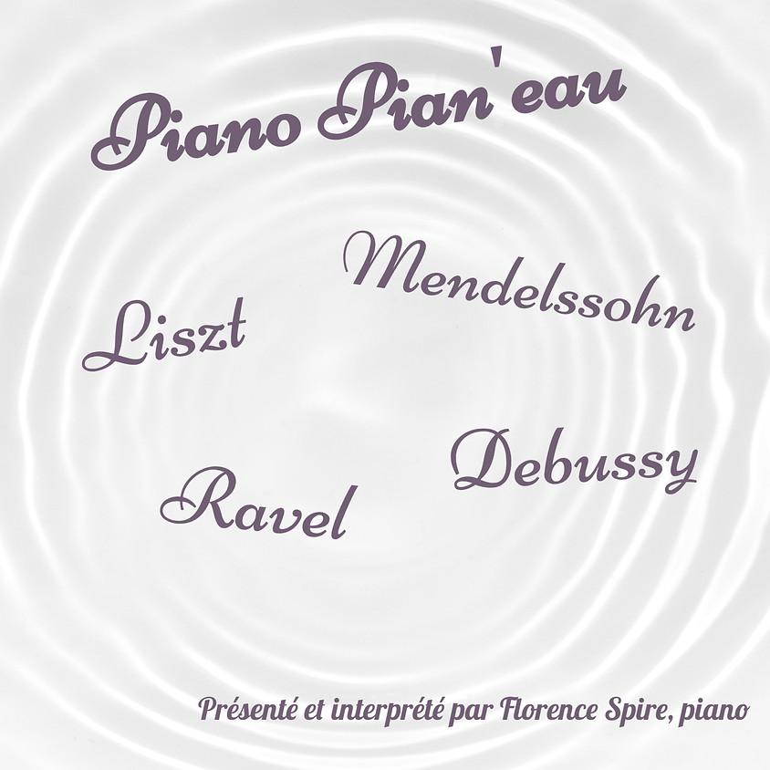 PIANO PIAN'EAU