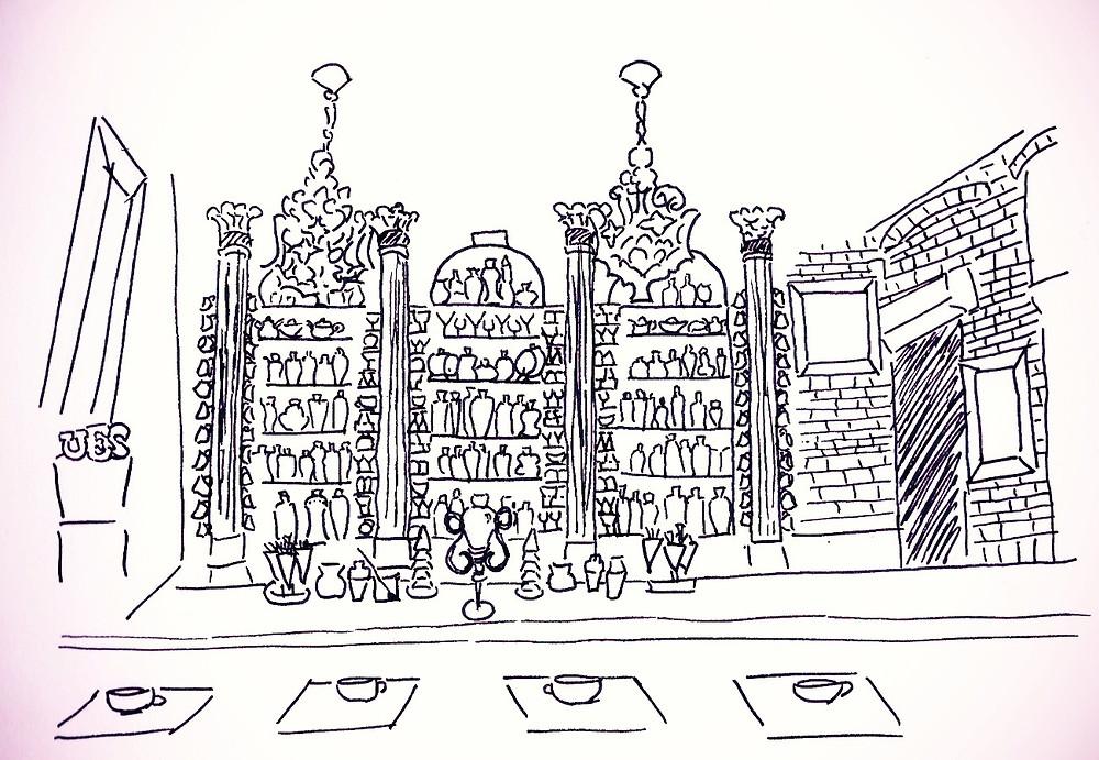 UES. New York - Les Carnets du Lapin Blanc