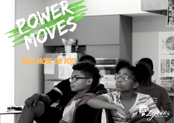 Power moves 2 #8