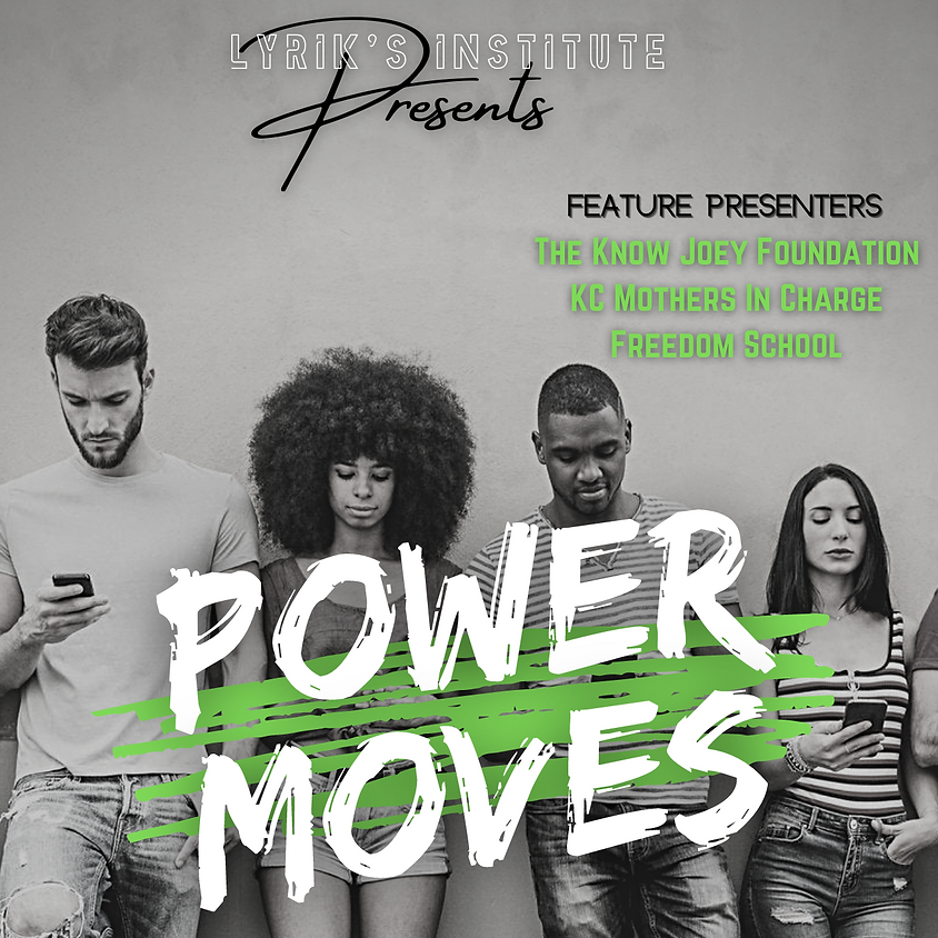 Power Moves: The Tour